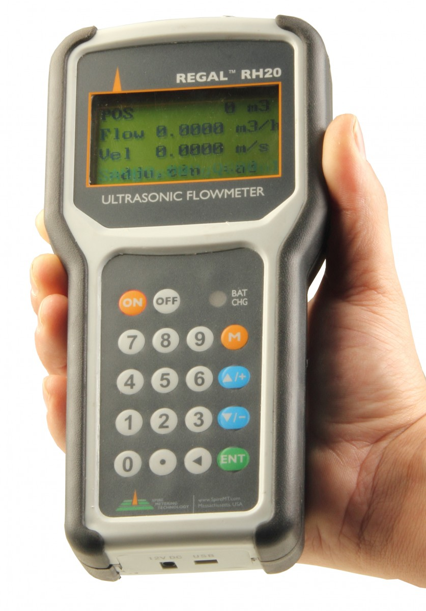 Ultrasonic flow meters - technologies and how to select